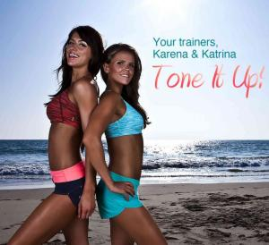 Tone it Up Trainers