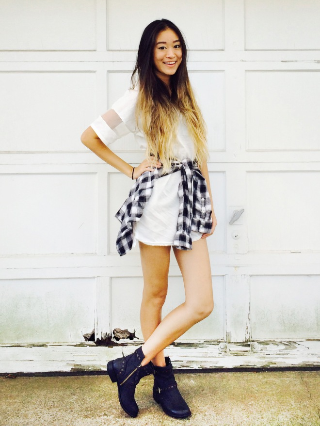 Blog takeover cassy stone s fall style tips skechers the source Fashion style 101 blogspot