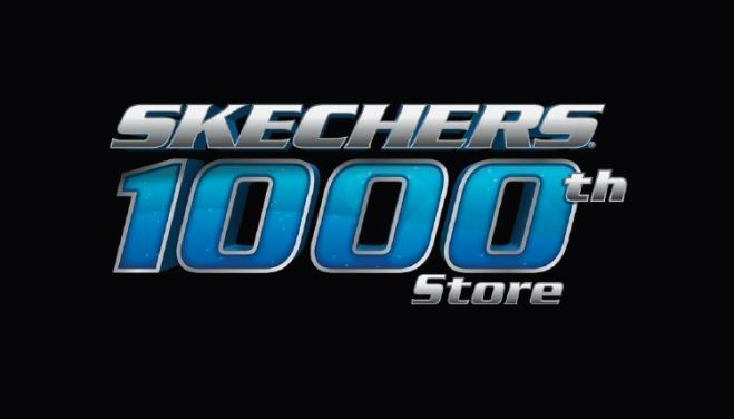 SKECHERS 100th Store
