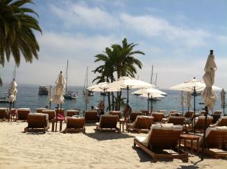 Gina_Descanso Beach