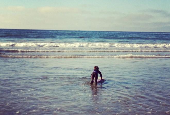 Gina_Torrance Beach