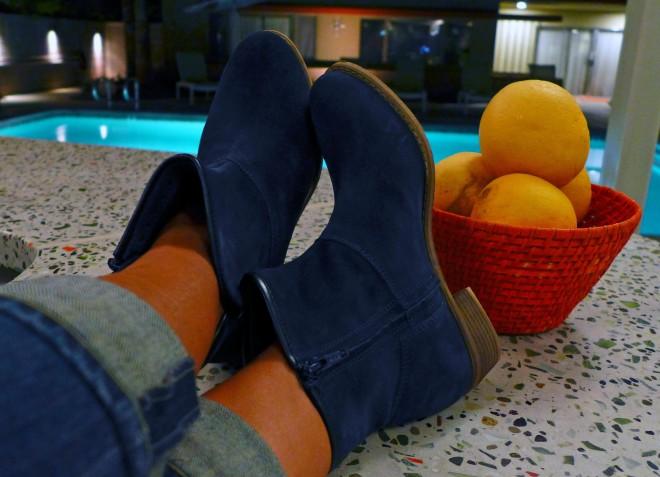 Blue Boot_48696