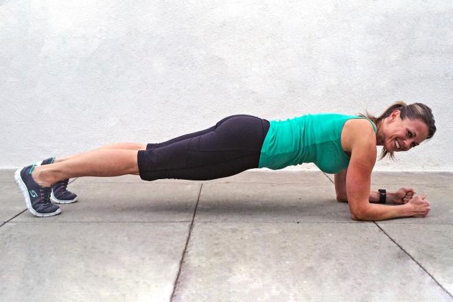 Plank Edit