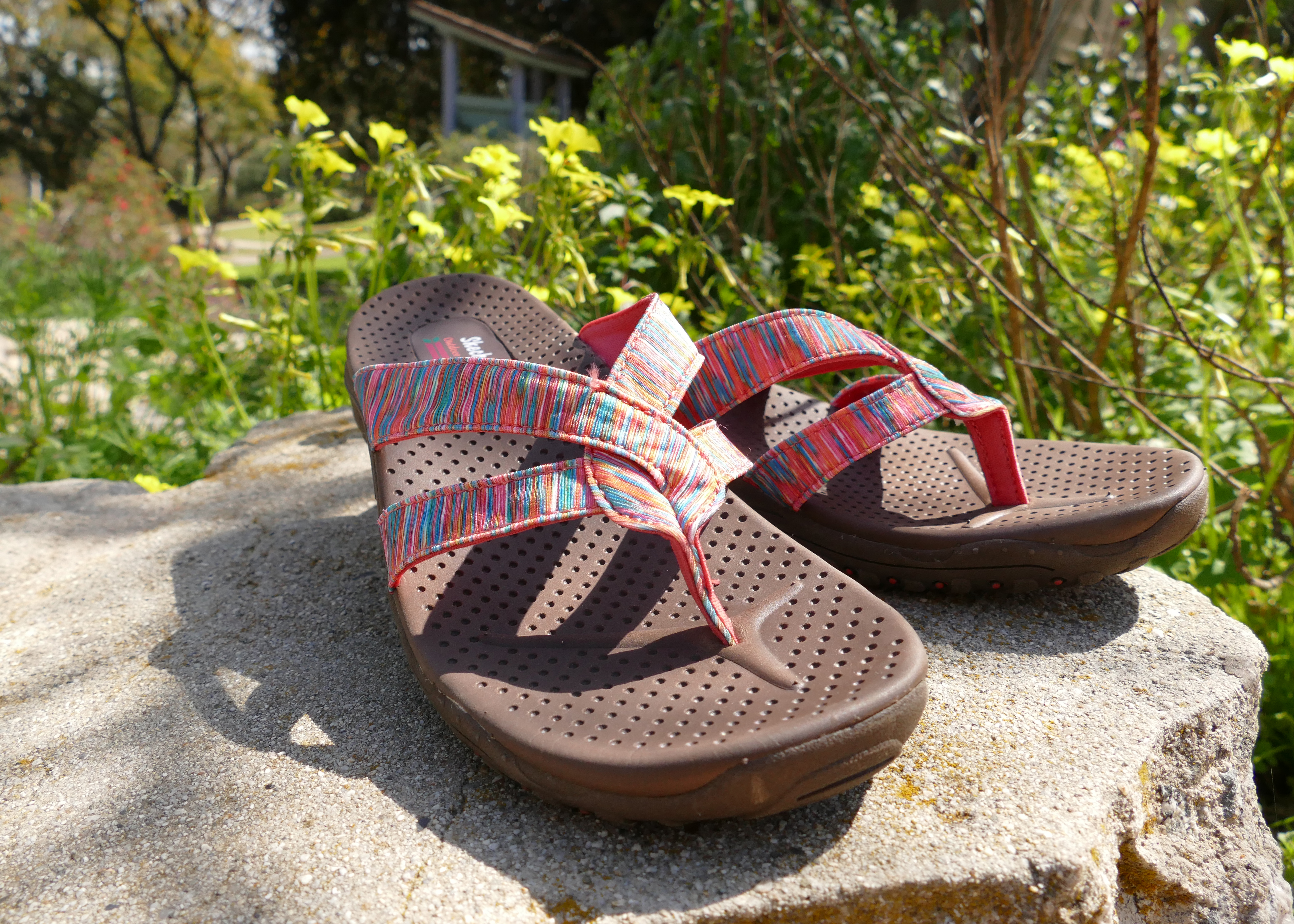 4e6b28501598 Look no further  the Space Cadet sandal has a flip-flop design with the  comfort of a Reggae ...