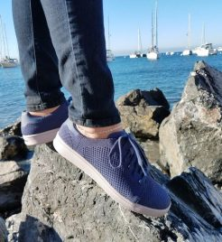 Skechers Knit at Two Harbors