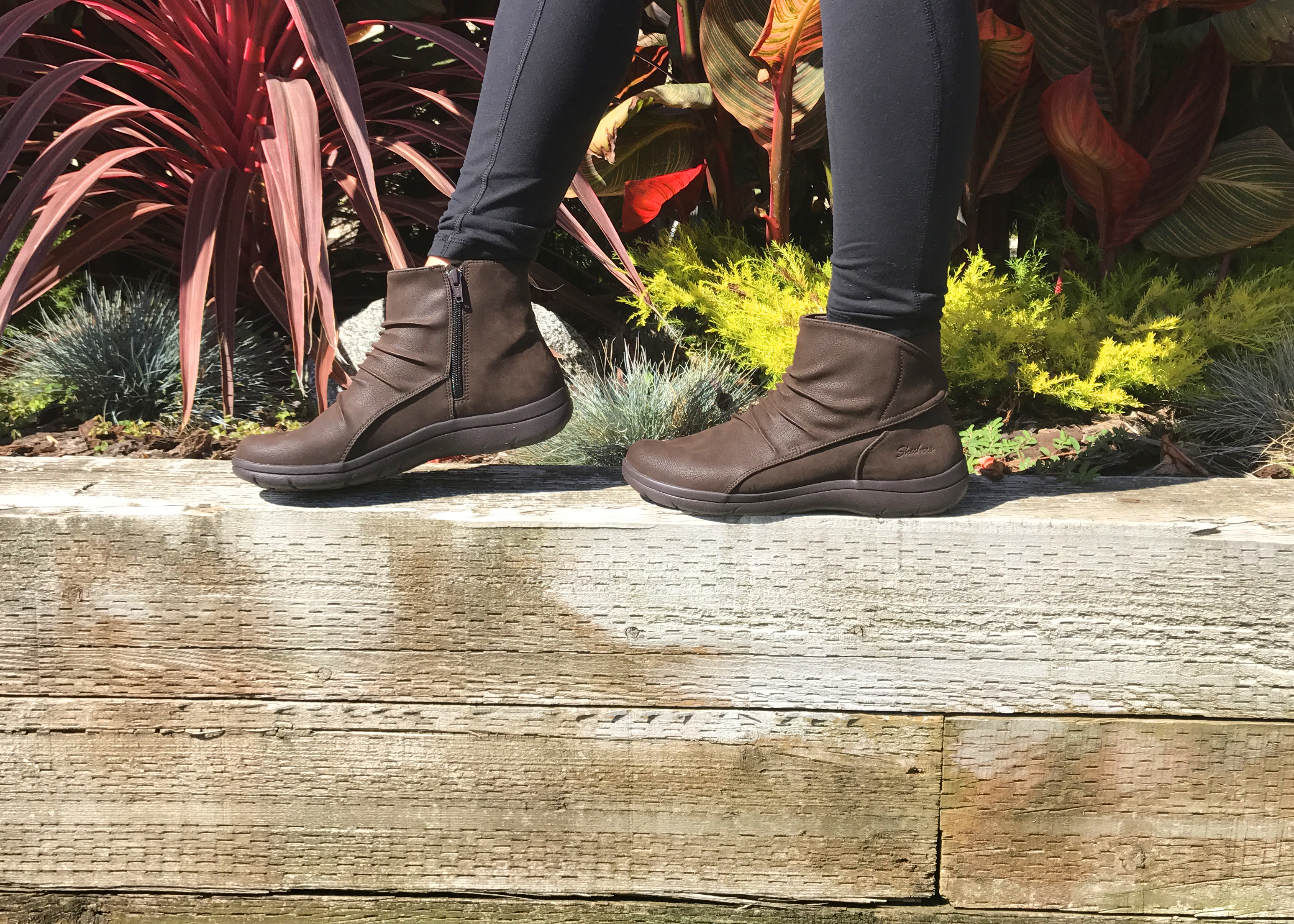 for walking fall image booties ankle comfortable best boots comforter